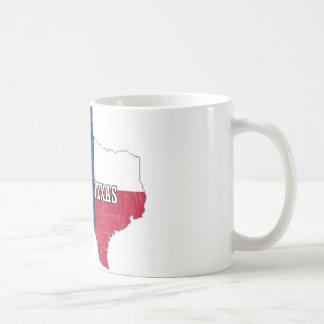 Texas-Tasse Tasse