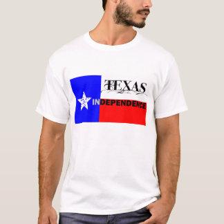Texas-Unabhängigkeit T-Shirt