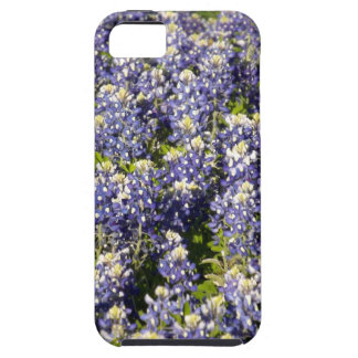 TexasBluebonnets iPhone 5 Fall iPhone 5 Cover