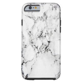 Texture de marbre coque iPhone 6 tough
