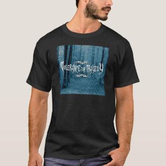 TFT-Qual-Dunkelheits-Holz T-Shirt