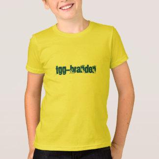 TGG-Brandon Shirt (Gelb)
