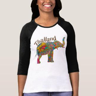 Thailand-Elefant T-Shirt