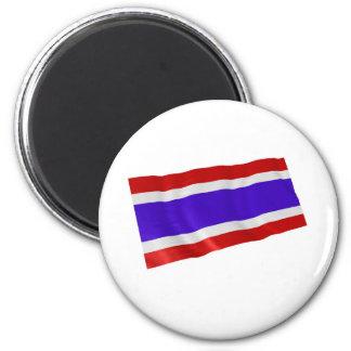Thailand Runder Magnet 5,1 Cm