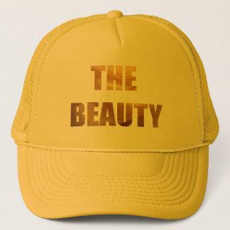 The Beauty Truckerkappe
