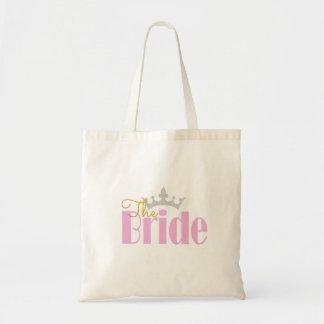 The-Bride-crown.gif Tragetasche