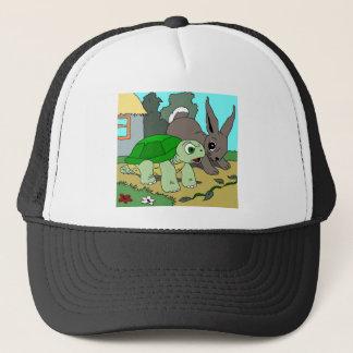 The- Tortoise and The Haresammlung 1 Kult Cap