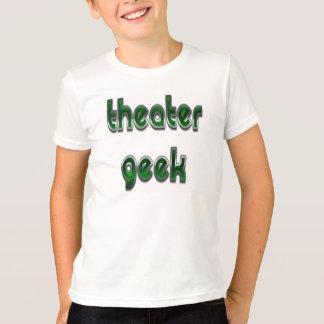 Theater-Aussenseiter-Grün T-Shirt