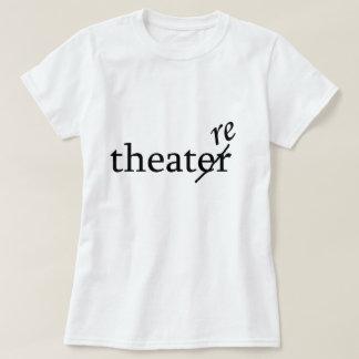 Theater gegen Theater T-Shirt