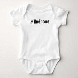 #TheEncore Onsie Baby Strampler