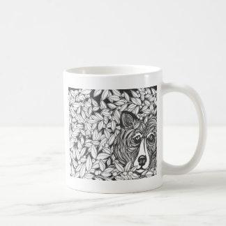 Themenorientierte Geschenke des Bären Kaffeetasse