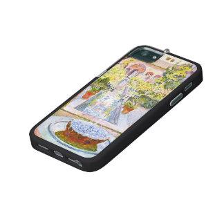 Theo Rysselberghe- les jardins de Generalife Coque iPhone 5