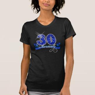 Theoretisch dreißig Schein ID191 T-Shirt