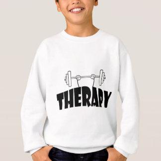 Therapie Sweatshirt