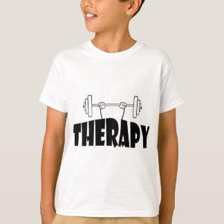 Therapie T-Shirt