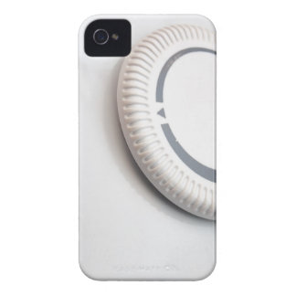 Thermostat iPhone 4 Cover