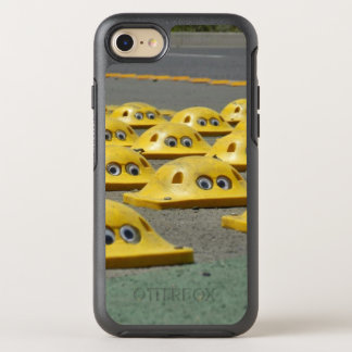 Theyrecoming! OtterBox Symmetry iPhone 7 Hülle