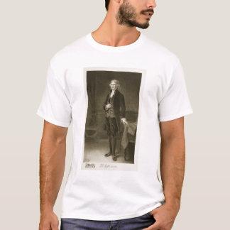 Thomas Jefferson, 3. Präsident des vereinigten T-Shirt