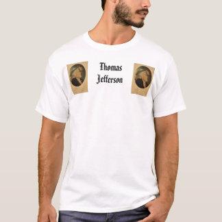 Thomas Jefferson, Thomas Jefferson, ThomasJeffe… T-Shirt