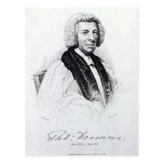 Thomas Percy, Bischof von Dromore Postkarte