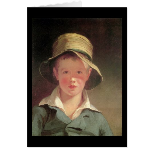 Thomas Sully den Tom-Hut Karte