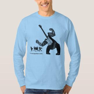 Thornes Monster-Gitarre T-Shirt