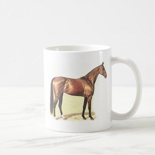 Thoroughbred Kaffeetasse