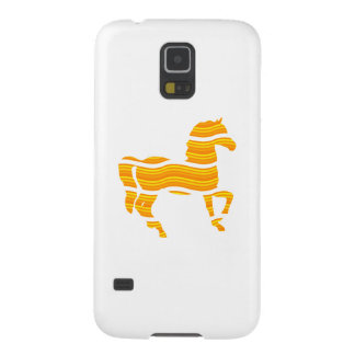 Thoroughbred Samsung S5 Cover