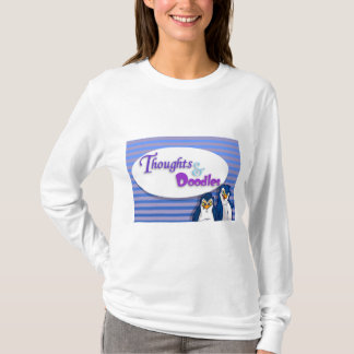 thoughts_and_doodles_logo T-Shirt