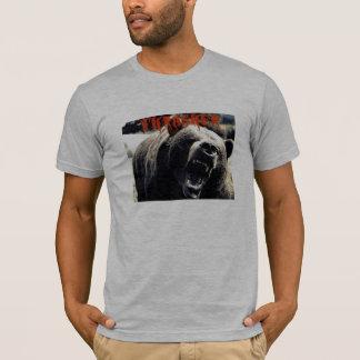 Thrasher Bärn-Angriff! T-Shirt