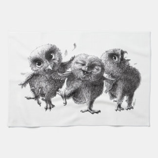 Three urgence Angry Birds Serviettes Éponge