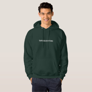 Throckmorton Sweatshirt