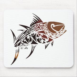 Thunfisch Mousepad