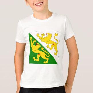 Thurgau Flagge T-Shirt