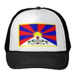 Tibet-Flagge Mützen