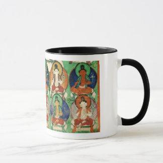 Tibetaner-Tara-Tasse Tasse