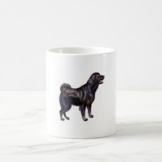 Tibetanischer Mastiff Kaffeetasse