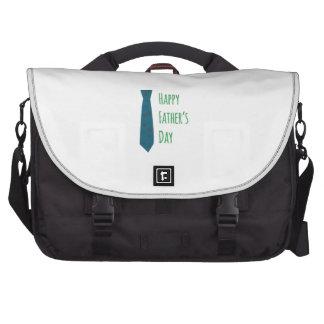 Tie_Happy Vatertag Laptoptaschen