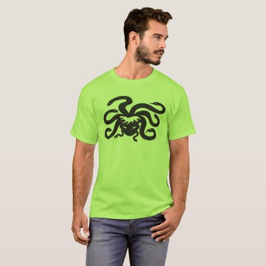 Tier innerhalb Gorgon Gorgonops T - Shirt