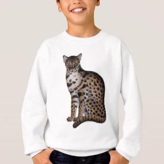 Tierkatzenluchs primitive11.png sweatshirt