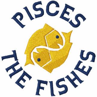 Tierkreis in Fischen