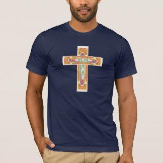 TIERKREIS Skorpions-erste Kreuz-Entwürfe T-Shirt