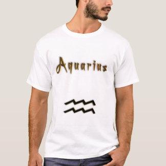Tierkreis-Verallgemeinerungen - Wassermann T-Shirt