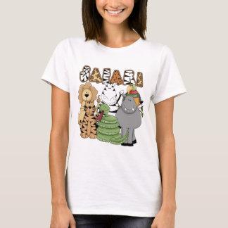Tiersafari T-Shirt