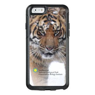 Tiger Damai Smithsonian | Sumatran OtterBox iPhone 6/6s Hülle