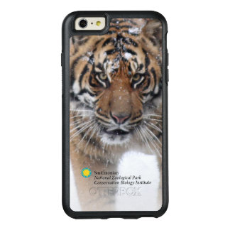 Tiger Damai Smithsonian | Sumatran OtterBox iPhone 6/6s Plus Hülle