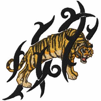 Tiger-Heimlichkeit