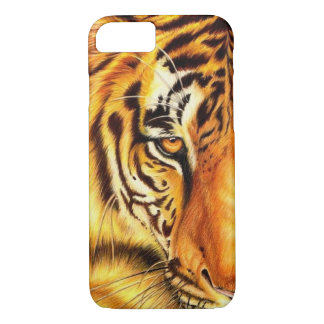 Tiger iPhone 7 Hülle