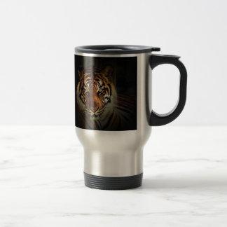 Tiger Reisebecher