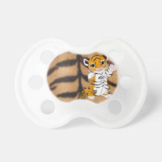 Tiger Schnuller